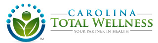 Carolina Total Wellness Logo